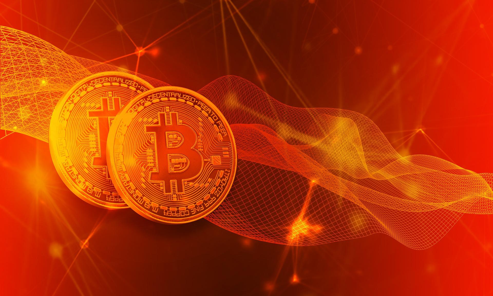 Die Blockkette bei Bitcoin Trader